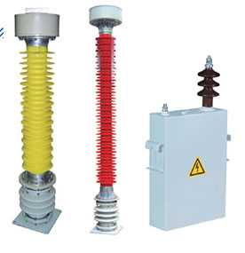 Конденсатор СМПВ-66/√3-4,4 У1 для линий электропередачи напряжением 35 кВ - Квазар (Россия)