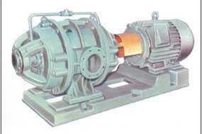 Насос УНВ-01 вакуумный - КМЗ Сегмент АО (Россия)