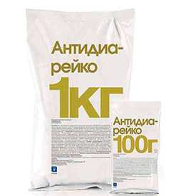 Препарат ветеринарный Антидиарейко, 1 кг - INVESA