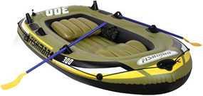 Лодка Фишман JL007208-1N надувная ПВХ - Fishman