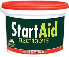 Препарат ветеринарный Старт Айд электролит для телят, 12 кг - Inform Nutrition