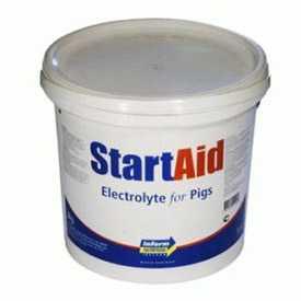 Препарат ветеринарный Старт Айд ведро, 10 кг - Inform Nutrition