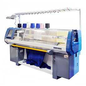 Промышленная вязальная машина VFK 144C