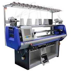 Вязальная машина промышленная VFK 256N