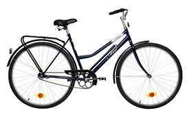 Велосипед дорожный для взрослых ЗИП 28-240 - МОТОВЕЛОЗАВОД