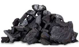 Уголь древесный, 3кг - КАРИО ТЕХНО