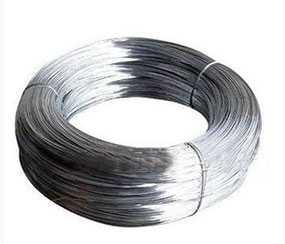 Cварочная проволока Св-08А неомедненная (d=2,0 мм), для углеродистых и низколегированных сталей - ОЛИВЕР