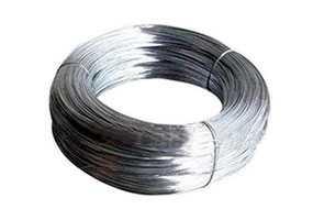 Cварочная проволока Св-08Г2С неомедненная (d=4,0 мм), для углеродистых и низколегированных сталей - ОЛИВЕР