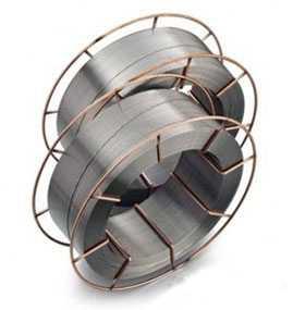 Cварочная проволока ER 316LSi (d=0,8 мм) для высоколегированных (нержавеющих) сталей - ОЛИВЕР