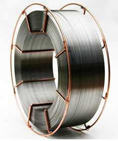 Cварочная проволока ER 347L (d=0,8 мм) для высоколегированных (нержавеющих) сталей - ОЛИВЕР