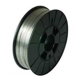 Cварочная проволока ER 321 (d=0,8 мм) для высоколегированных (нержавеющих) сталей - ОЛИВЕР