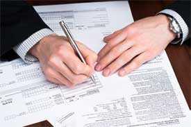 Компьютерная программа «Формирование платёжных документов» - ПКБ ВИТЕБСК