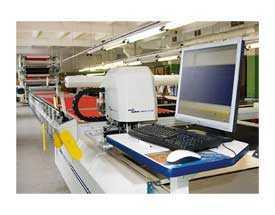 ПО «Автоматизация швейного производства» - ПКБ ВИТЕБСК