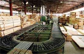 ПО «Деревообрабатывающая промышленность» - ПКБ ВИТЕБСК