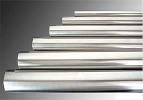 Шток (штоки) 45 мм, длина 6,1 +0,1 м из микролегированной низкоуглеродистой стали - МЕХПРОФИЛЬ