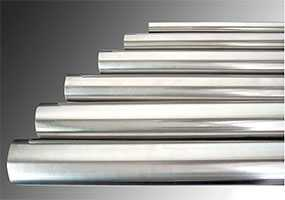 Шток (штоки) 55 мм, длина 6,1 +0,1 м из микролегированной низкоуглеродистой стали - МЕХПРОФИЛЬ