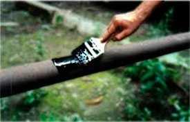 Мастика изоляционная битумно-полимерная BITAREL марка МИБП-Л - БИТАРЕЛ