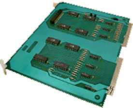 Модуль ROM контроллера PROMAC 250B - ИНСТРУМЕНТАЛЬНЫЕ ТЕХНОЛОГИИ (Беларусь)