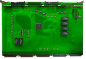 Модуль памяти MEM10 - ИНСТРУМЕНТАЛЬНЫЕ ТЕХНОЛОГИИ (Беларусь)