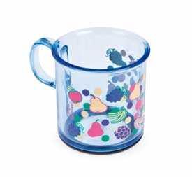 Чашка с антискользящим покрытием, 170 мл, Арт. 2/100 - Canpol babies