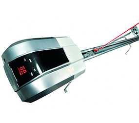 Привод для гаражных ворот ASG1000/3KIT-L - AN-Motors (Китай)