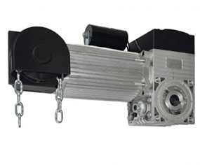 Привод для промышленных ворот ASI50KIT - AN-Motors (Китай)