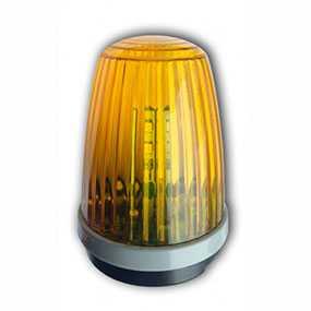 Светодиодная проблесковая лампа системы безопасности F5000 - AN-Motors (Китай)