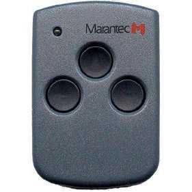 Трехканальный пульт дистанционного управления Digital 313 - Marantec (Германия)