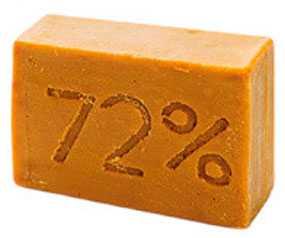 Мыло хозяйственное 72% (сорт I; ГОСТ 30266-95) - ХИМИМПОРТ