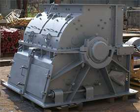 Агрегат дробильный молотковый однороторный СМ170Б - ЛМЗ Универсал ОАО (Беларусь)