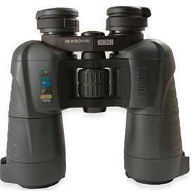 Бинокль призменный Юкон 12х50 WA - Белтекс Оптик