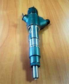 Инжектор Д 245 евро 3 0445120141 - Bosch