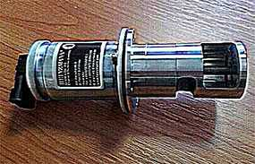 Клапан рециркуляции отработавших газов Д 245 евро 4