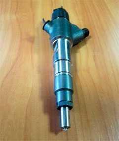 Инжектор Д 245 евро 4 0445120245 - Bosch