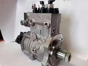 Топливный насос высокого давления (ТНВД) Д 245 евро 4 0445025604 - Bosch