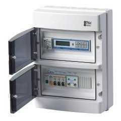 Шкаф управления системами отопления и горячего водоснабжения СЕРИЯ ШУ-Р - Гран-Стстема-С