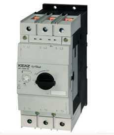 Выключатель OptiStart MP-100R-63 -Харьковский электроаппаратный завод