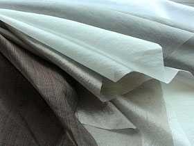 Гардинная ткань Ice (высота=300 см) - RidexDecoracja (Польша)