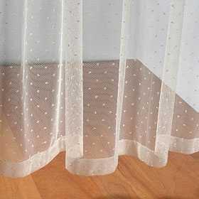 Гардинная ткань Tiul 4288 (высота=150 см) - RidexDecoracja (Польша)