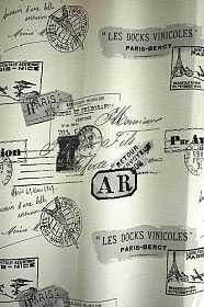 Портьерная ткань Paris (ширина=150 см) - RidexDecoracja (Польша)