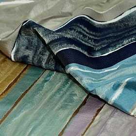 Портьерная ткань Riva (ширина=140 см) - RidexDecoracja (Польша)