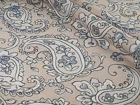 Портьерная ткань ROMANCE CAPULET (ширина=143 см) - RidexDecoracja (Польша)