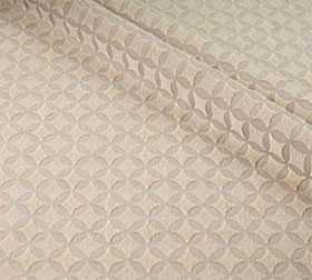 Портьерная ткань ROMANCE MANTU (ширина=138 см) - RidexDecoracja (Польша)