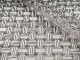 Портьерная ткань ROMANCE TYBALT (ширина=138 см) - RidexDecoracja (Польша)