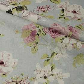 Портьерная ткань ROSE (ширина=135 см) - RidexDecoracja (Польша)
