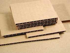Картон для плоских слоев гофрированного картона ТУ 5441-008-00279054-2016 - Коммунар