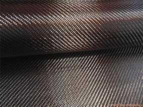 Ткань углеродная однонаправленнная «Урал-ЛО» - Светлогорскхимволокно