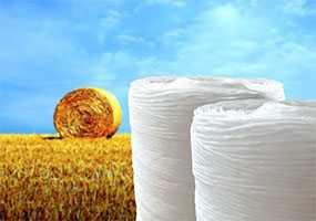 Шпагат сельскохозяйственный полимерный, линейная плотность 9000текс - Светлогорскхимволокно