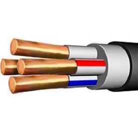 Кабель ВВГнг(А)-LS 1х6 - Вим-кабель