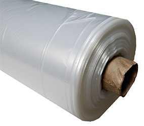 Пленка полиэтиленовая 200 мкрн, 80 м.пог - Светлогорскхимволокно